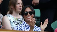 Samantha Markle accuses Meghan Markle of 'ignoring' her father tells sister to 'step up to the plate' in latest tirade