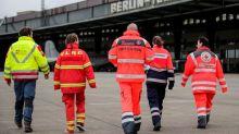 Coronavirus: Plus de 5.000 cas supplémentaires en Allemagne