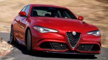 Alfa Romeo scales back electrification offensive as it rethinks turn-around