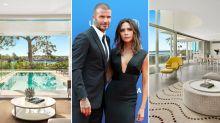 Ein Blick ins Innere von David und Victoria Beckhams 10-Millionen-Euro-Villa in Sydney