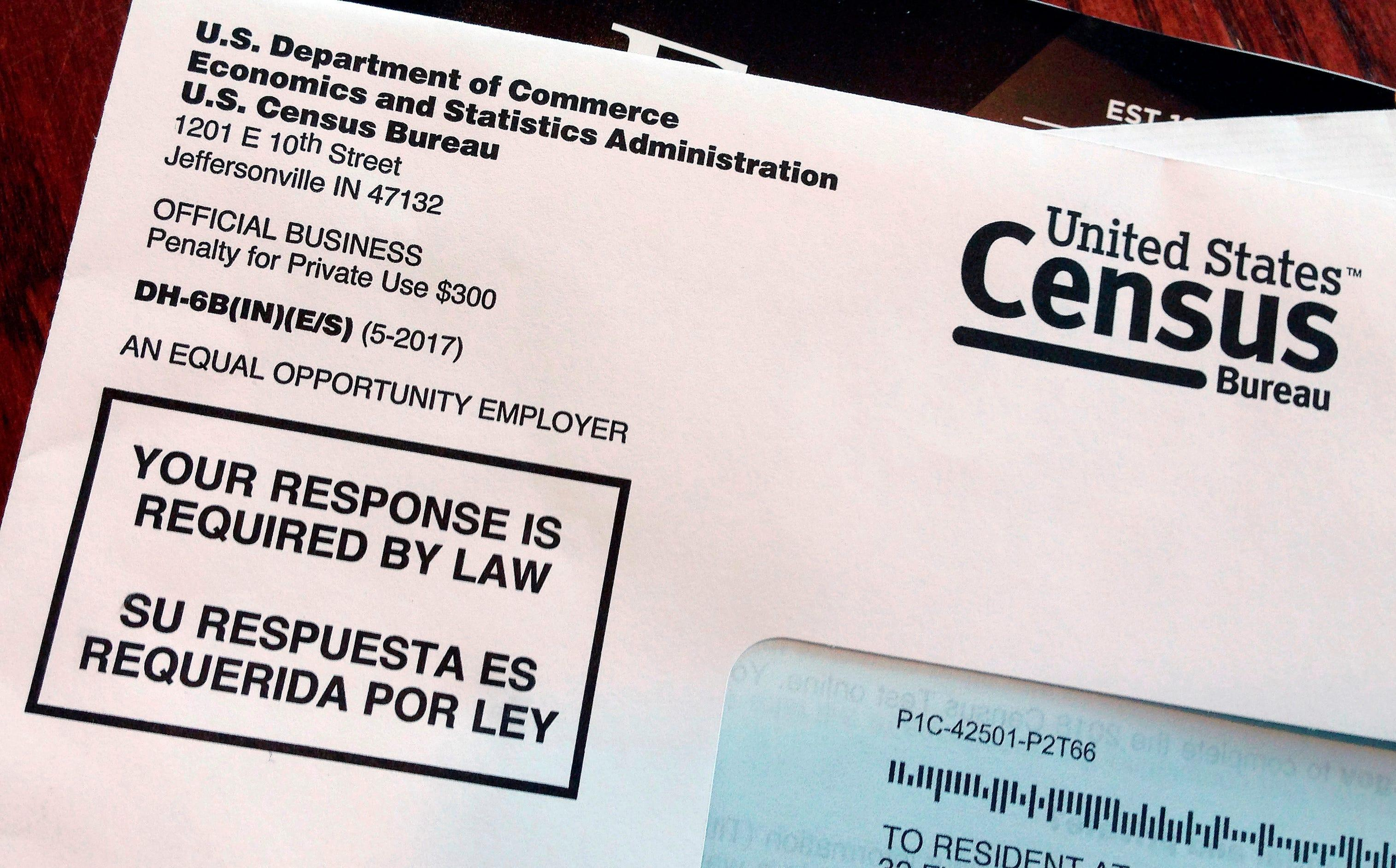 2020 Census citizenship question would hurt business decisions on jobs, stores and even TV