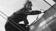 Iris Cummings, last living 1936 U.S. Olympian, has flown ever since Berlin
