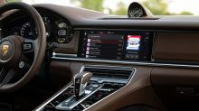 Porsche is developing a system to compose unique music for your drive