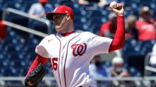 Patrick Corbin pitches Nationals past Phillies