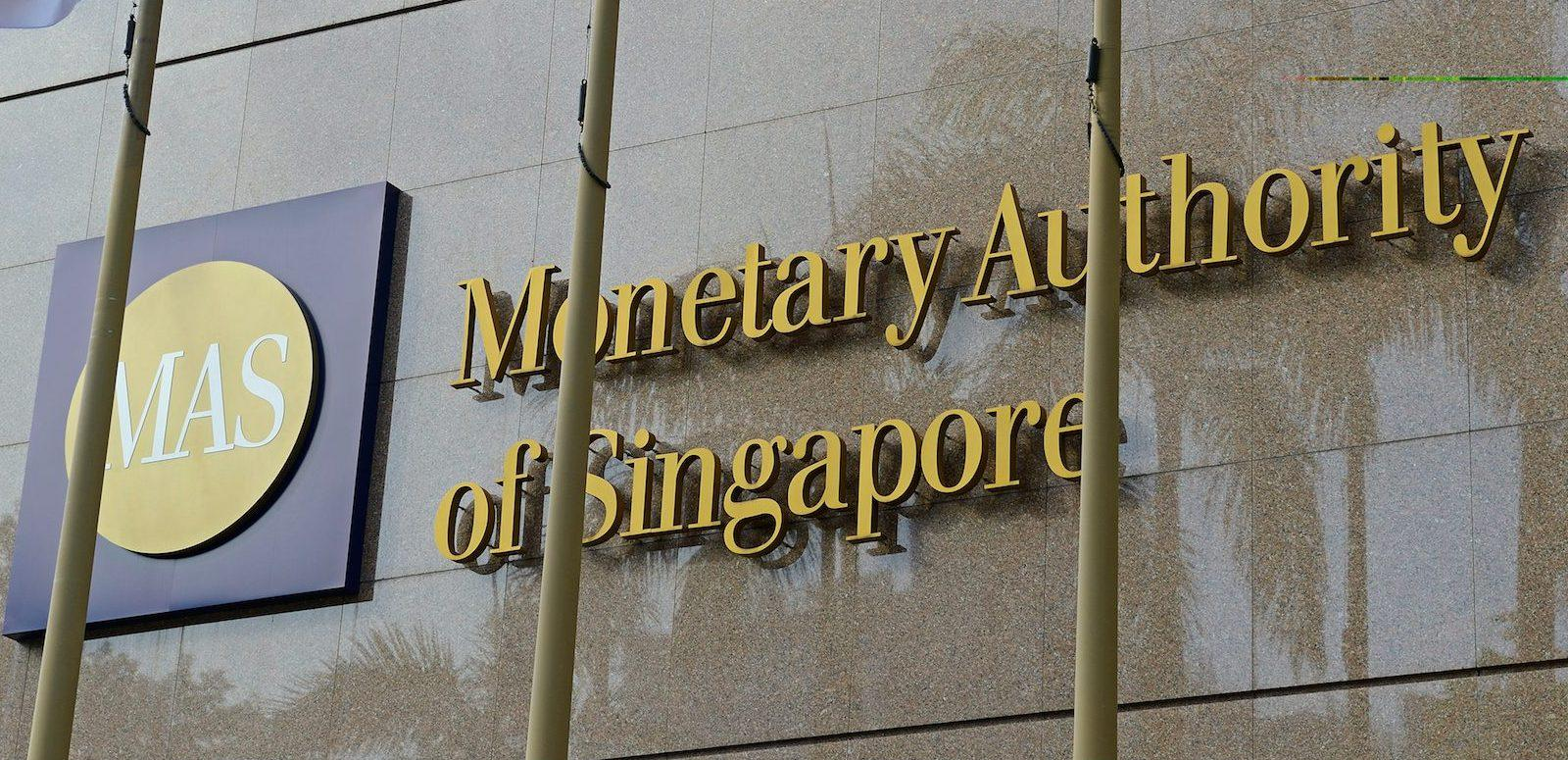 Singapore's Central Bank Backs New Code of Practice for Crypto Companies