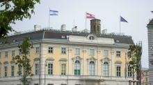 Israelische Flagge in Wien gehisst: Iran sagt Treffen ab