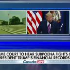 Rep. Stacey Plaskett on Supreme Court decision to hear subpoena fights over Trump's financial records