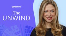 Chelsea Clinton on self-care and why vaccine hesitancy 'keeps me up at night'