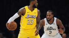 Basket - NBA - Boycott - NBA: les Clippers et les Lakers votent pour l'arrêt de la saison en réaction aux violences policières