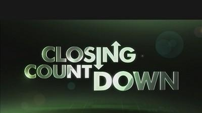Closing Countdown: S&P Sets All-Time High