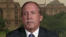 Ken Paxton on leading group of lawyers as Trump team braces for potential legal fight over election results