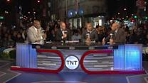 Inside the NBA: New Faces, New Places
