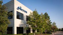 Inside Micron's Tricky Memory Technology Transition