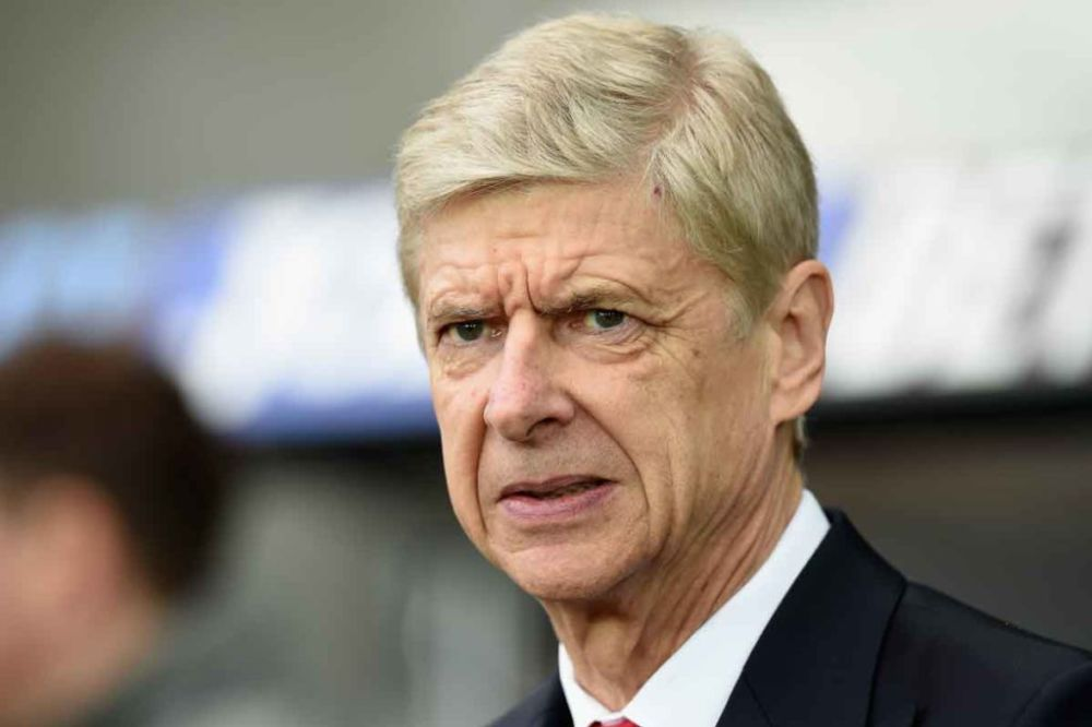Why Arsenal's only shot at the Champions League is to win the Europa League