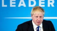 Premier-Wechsel in London: Umfrage sieht Johnson weit vorn