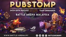 Weekly esports guide (12 - 18 August): The week before The International Dota 2 Championships