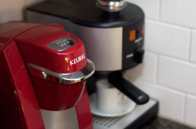 Keurig's coffee copy protection should take just months to crack