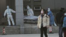Chine: Le bilan de l'épidémie de coronavirus s'alourdit à neuf morts