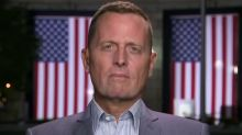 Richard Grenell warns against the dangers of a Biden administration
