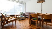 10 ideias de pisos de madeira para você colocar na sua casa!