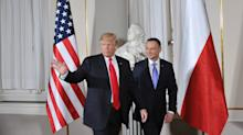 Poland Offers to Pay Billions for 'Fort Trump,' a Russia-Facing Military Base
