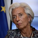 Stablecoins 'Pose Serious Risks' to Financial Security, ECB's Lagarde Says