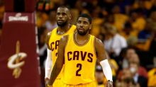 Kyrie Irving reportedly wants out of Cleveland. What do the Cavs do now?