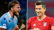 Lewandowski & Immobile's goalscoring secret explained after veteran strikers dominate European Golden Shoe