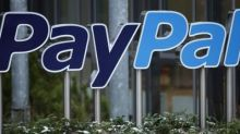 PayPal in advanced talks to buy payments group iZettle