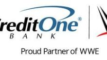 Credit One Bank and WWE® Announce Multi-year Partnership