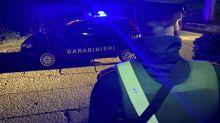 Roma, ladro ucciso durante un furto. Ferito un carabiniere