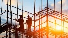 Construction rebounds after weather freeze