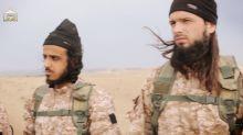 Le jihadiste français Maxime Hauchard est décédé