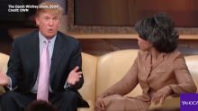 Oprah and Trump go way, way back together. Here's proof.