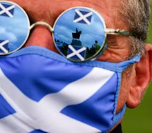 Clear majority in favour of Scottish independence, poll shows