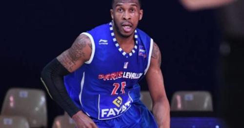 Basket - Pro A - 23e j. - 23e journée : Strasbourg déroule, Paris cravache
