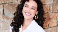 """Débora Nascimento diz que """"renasceu"""" após separação de Loreto"""