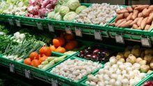 Detenidos dos hombres por entrar a un supermercado, chuparse las manos y restregarlas por varios productos