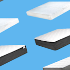 You'll Rest Easier With These President's Day Weekend Mattress Deals
