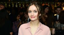 Olivia Cooke: I googled 'worst Irish accents in film' before latest movie