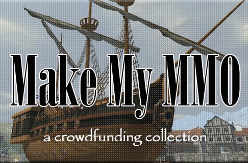 Make My MMO: May 4 - May 10, 2014