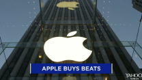 Tyson bids for Hillshire; Apple buys Beats; Dish to accept bitcoin payments