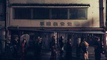 香港萬聖節無得玩?來看看日本攝影師鏡頭下的京都百鬼夜行
