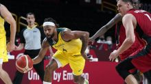 Boomers draw Argentina, Spain or US await
