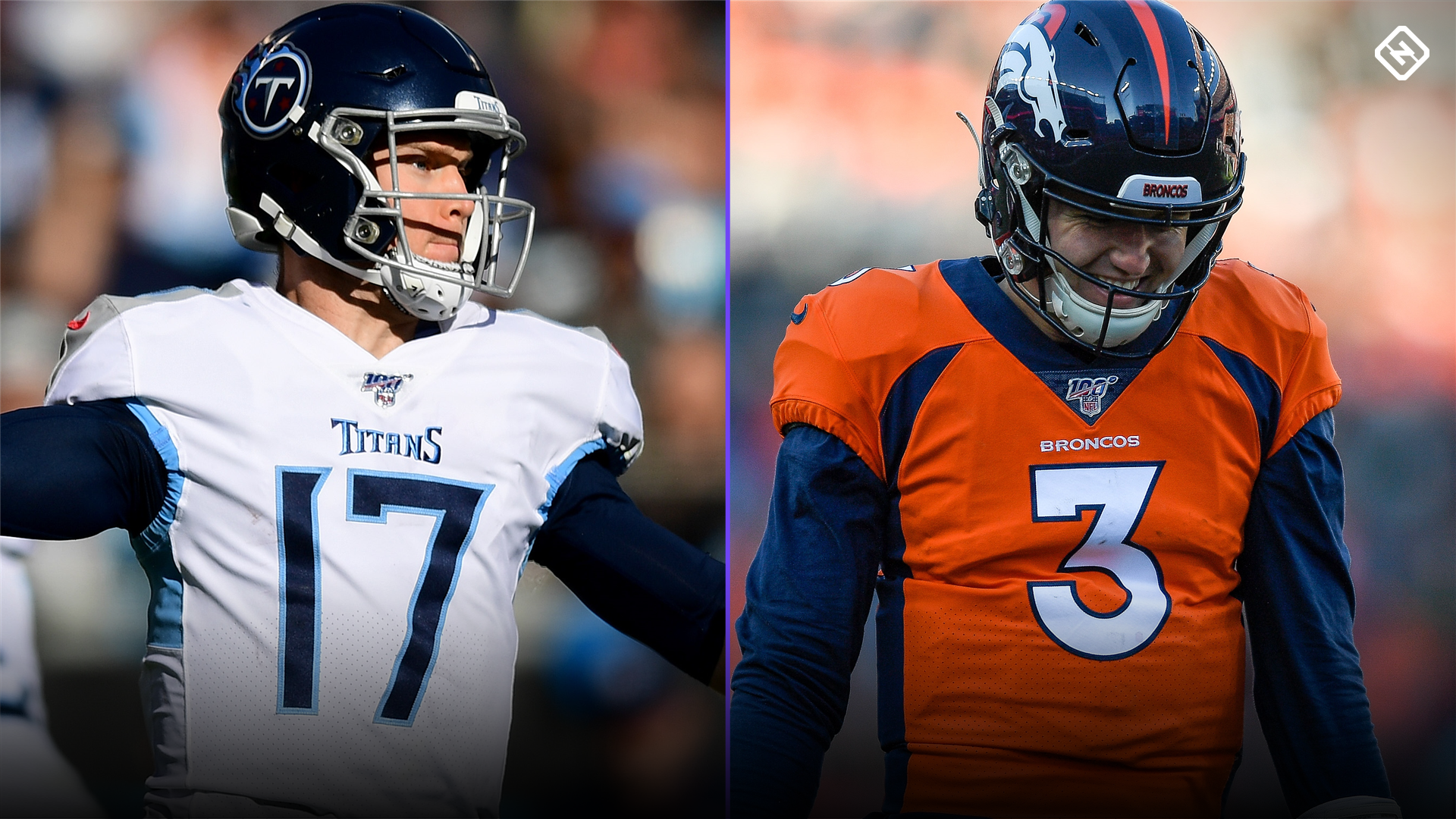 What channel is Titans vs. Broncos on today? Time, TV ...
