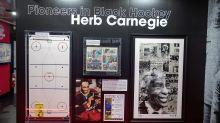 PHT Morning Skate: Herb Carnegie's HOF case; Colliton on Blackhawks' rebuild