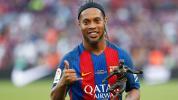 FC Yahoo podcast: Ronaldinho bids farewell
