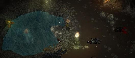 Play the MMO that never dies with Mythos Global's open beta