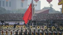 Beijing says no one can stop Taiwan 'reunification'