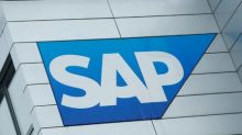 SAP sees margins flattening out in fourth quarter: CFO